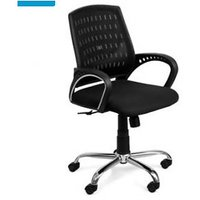 Office Chair Crome Base