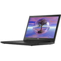 DELL INSPIRON 3555 - AMD Quad Core E2 - 6110/ 4GB/ 500GB/ 15.6
