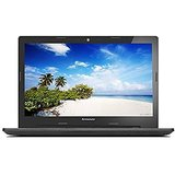 Lenovo G50-80 80E502Q8IH 15.6-inch Laptop (Core i3-5005U/4GB/1TB/DOS/Integrated Graphics), Black