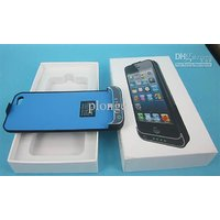 2200mah Power Bank External Battery Case For Apple Iphone 5 External Backup Batt