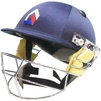Gas Terminator Cricket Helmet