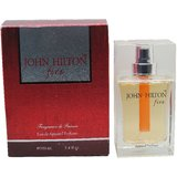 John Hilton Fire Perfume For Women  TD-4272