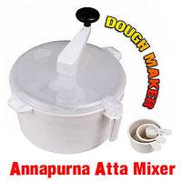 Annapurna Dough Maker / Atta Mixer