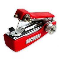 Mini Portable Hand Sewing Machine-stapler Model GIFT + 5 Bundles Of Tread Free [CLONE]