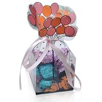 Exotica Oye Baby Chocolates -3 Pack