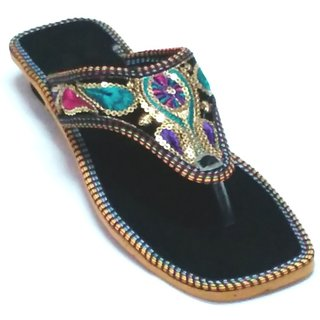 Girl  Heel Slipper
