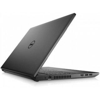 Dell Vostro 3568 Intel Core i5 7th Gen - 7200U / 4GB DDR4 Ram / 1TB HDD / 2GB GRAPHICS / DOS / 1 Year Complete Cover ADP
