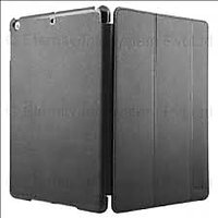DMG Premium Tri Fold Smart Flip Book Stand Cover Case For Apple IPad Air New IPa