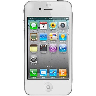 Apple iPhone 4S (512MB RAM, 64GB)