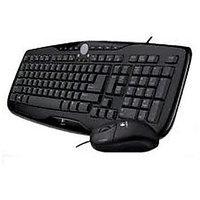 Logitech Laser Desktop Keyboard MK 140
