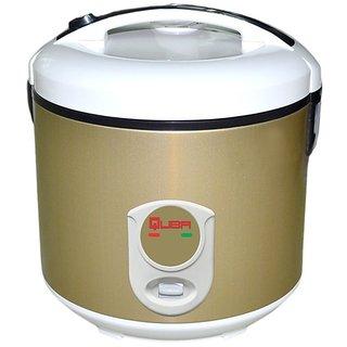 Quba 2.5 Ltr Quba Rice Cooker R882 2.8 L Rice Cooker