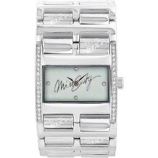Miss Sixty Women's Wrist Watch SZ3007