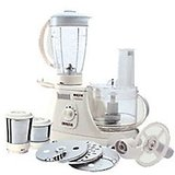 Inalsa Maxie Dx Food Processor