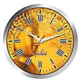 IDeals Designer Wall Clock 5 Diwali Gift Corporate Gift