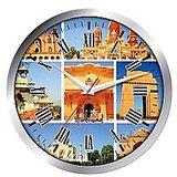 IDeals Designer Wall Clock 6  (Diwali Gift Corporate Gift )