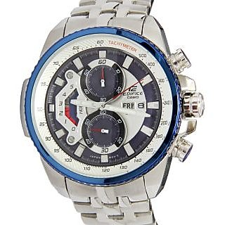 CASIO EDIFICE MEN'S CHRONO EF-558D-2AVDF(ED437)