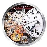 IDeals Designer Wall Clock Model No.28