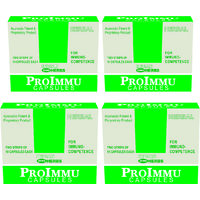 Indian Herbs ProImmu 80 Capsules For Immunity And Prevents Secondary Infection