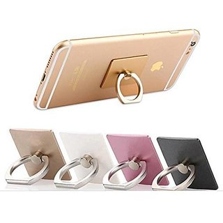Universal Mobile Ring holder for all mobiles phones