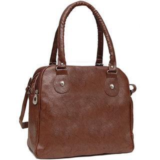 Borse B14 Brown Tote Bag