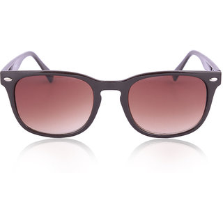Farenheit Ravishing Brown Wayfarer Sunglasses (UN-FA-932-BRN)