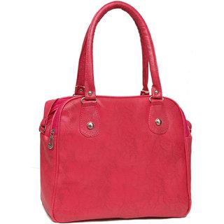 Borse B17 Pink Tote Bag