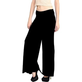 Lips hot sale fashion women polygrape DTY brethable e palazzo pants
