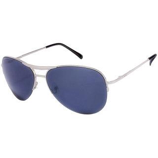 Fastrack Black UV Protection Aviator Girl Sunglasses