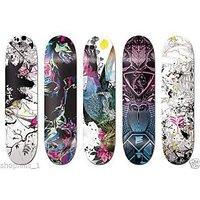6thdimensions Present Brand New Skates Board Of International Quality (Big )