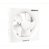Orient 150 Mm Ventilator Dx Exhaust Fan / Fresh Air Fan White