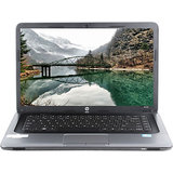 HP 650 Laptop (2nd Gen Ci3/ 2GB/ 500GB/ DOS) With Bag