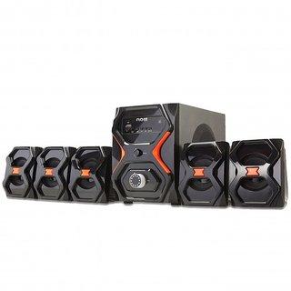 Flow Strom 5.1 Home Theater Bluetooth Multimedia Speaker System