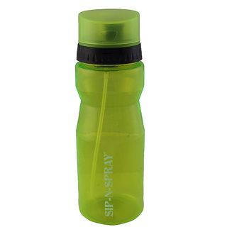 Premsons Plastics Sip Spray Smash Sport Water Bottle