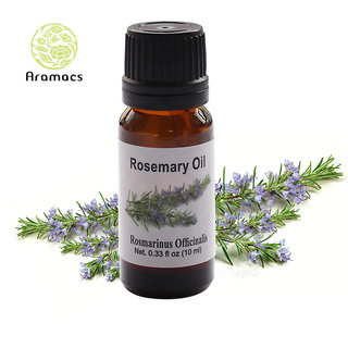 Rosemary Essential Oil Pure and Natural 10 ML