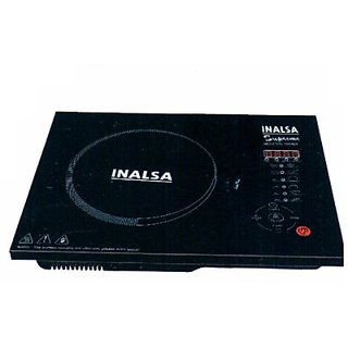 Inalsa Ultra Cook Induction Cooker