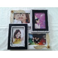 Collage Photo Frame - 4 Photos - Unique Arts