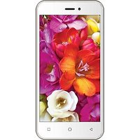 Karbonn Titanium Vista 3G (White Champagne) ( 5 Iinch / 1GB / 8GB )