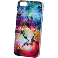 Apple Iphone Dreamer Jacket Cover