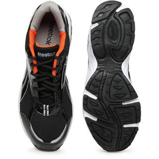 Reebok Luxor Men's Black Running Shoes