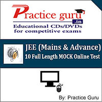JEE (Mains & Advance) PGFL1001