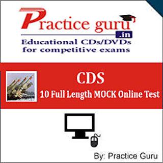 CDS PGFL1071
