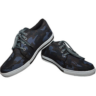 Fashion Darbar Multi Colour Mens Casual Shoes