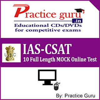 IAS-CSAT PGFL1014