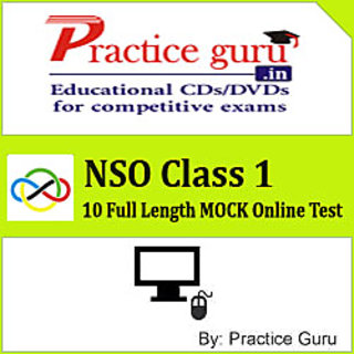 NSO Class 1 PGFL1092