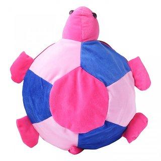 Suredeal Soft Tortoise Cute Soft Toy School Bag For Kids
