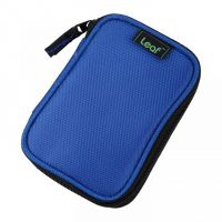 Sky Hard Disk Pouch Blue 2.0