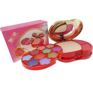 Ads Fashion colour Kit Leading current Overstep vogue Makeup Kit-A8548