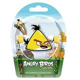 Gear 4 HAB006G Angry Birds Headphones - In Ear Yellow