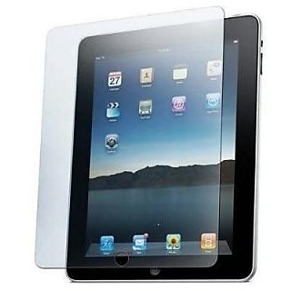 MATTE SCRATCH SCREEN GUARD PROTECTION FOR APPLE IPAD 2 & 3