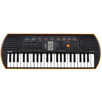 Casio SA-76 With 3 Years Warranty